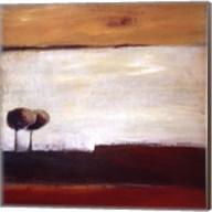 Treetops I Fine-Art Print