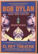 Bob Dylan Fine-Art Print
