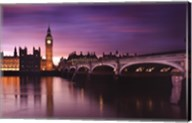 London - Photograph Wall Poster