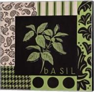 Herbal Zest III Fine-Art Print