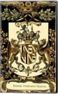 Family Crest IV Fine-Art Print