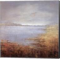Quiet Lake VII Fine-Art Print