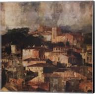 Tuscany Study II Fine-Art Print