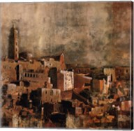 Tuscany Study V Fine-Art Print