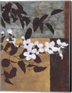 Spring Blossoms I Fine-Art Print