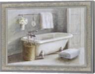 Refreshing Bath II Fine-Art Print