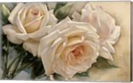 La Roseraie I Fine-Art Print