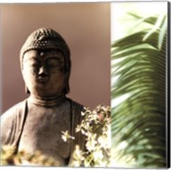 Buddha Breeze II Fine-Art Print