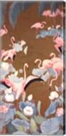 Decorative Panel I Fine-Art Print