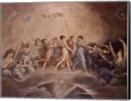 Dance of the Fairies Fine-Art Print