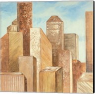 Urban Archaeologist II Fine-Art Print