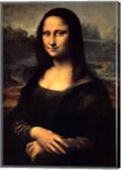Mona Lisa Fine-Art Print