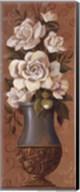 Courtly Roses II - petite Fine-Art Print