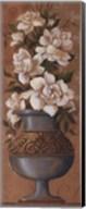Courtly Roses III - petite Fine-Art Print