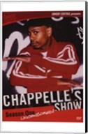 Chappelle's Show Red Fine-Art Print