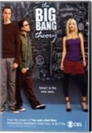 Big Bang Theory Fine-Art Print