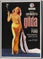 Gilda Rita Hayworth with Coat Fine-Art Print