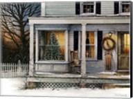December Glow Fine-Art Print