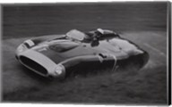 Nurburgring 1000k, 1956 Fine-Art Print