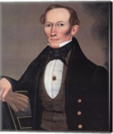Mr. Pearce, c. 1835 Fine-Art Print