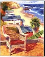 Crystal Cove Fine-Art Print