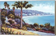 Laguna Beach, California Fine-Art Print