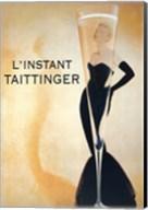 L'Instant Taittinger Fine-Art Print