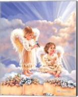 Heavenly Gifts Fine-Art Print