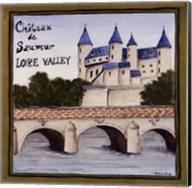 Loire Valley Fine-Art Print