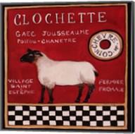 Clochette Fine-Art Print