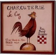Charcuterie Fine-Art Print
