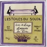 Les Toiles Du Soleil Fine-Art Print