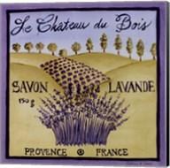 Lavon Savon Fine-Art Print