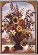 Autumn Vase Fine-Art Print