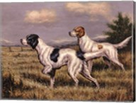 Bird Dogs Fine-Art Print