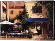 Cafe Bar Fine-Art Print