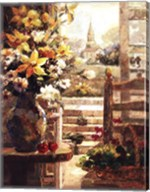 Jan's Bouquet Fine-Art Print
