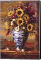 Tuscan Sunflowers Fine-Art Print