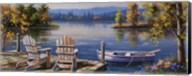 Adirondack I Fine-Art Print