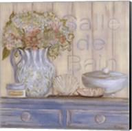 Country Blue Bain Fine-Art Print