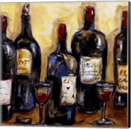 Wine Bar Fine-Art Print