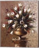 Spring Expressions II Fine-Art Print