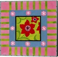 Flower Power IV Fine-Art Print