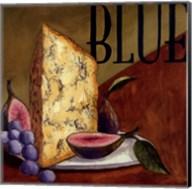 Blue Fine-Art Print