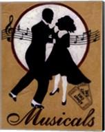 Musicals Fine-Art Print