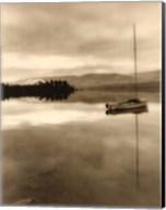 Serenity Lake I Fine-Art Print