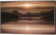Oxbow Bend Fine-Art Print