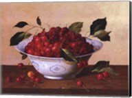 Still Life With Cherries Fine-Art Print