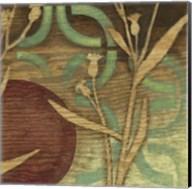 Ornamental Garden IV Fine-Art Print