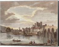 Castle at Wexford Fine-Art Print